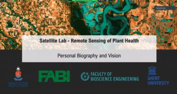 FABI advances plant health research in Africa with the launch of two satellite laboratories