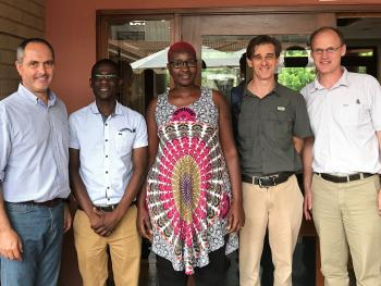 Ambrosia Beetle Working Group formed at FABI