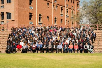 Tree health specialists converge on the University of Pretoria for the 29th annual meeting of the TPCP