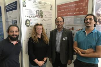 FABIans feature at the French-SA Science and Innovation days