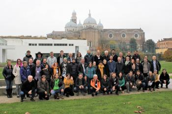 FABI participates in first annual meeting of the HOMED project
