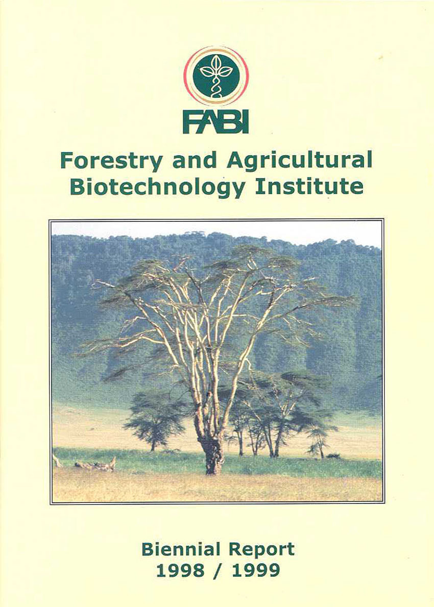 4765cf8c8a Forestry and Agricultural Biotechnology Institute