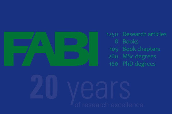 FABI will celebrate its 20th Anniversary
